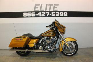 2016 Harley Davidson Street Glide in Boynton Beach, FL 33426