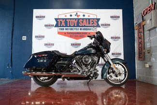 2016 Harley-Davidson Street Glide Special Special in Fort Worth, TX 76131