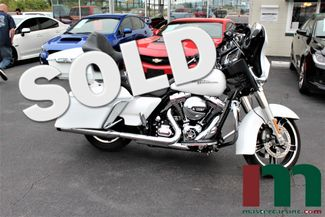 2016 Harley-Davidson Street Glide®    Granite City, Illinois   MasterCars Company Inc. in Granite City Illinois
