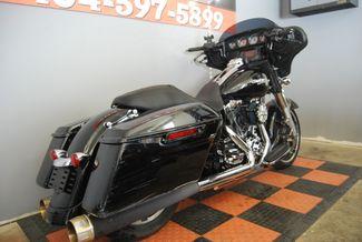 2016 Harley-Davidson Street Glide® Base Jackson, Georgia 1