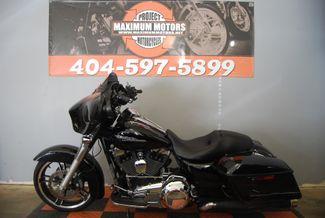 2016 Harley-Davidson Street Glide® Base Jackson, Georgia 12