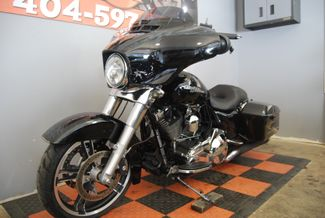 2016 Harley-Davidson Street Glide® Base Jackson, Georgia 13