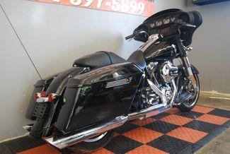 2016 Harley-Davidson Street Glide Base Jackson, Georgia 1