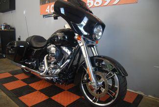 2016 Harley-Davidson Street Glide Base Jackson, Georgia 2