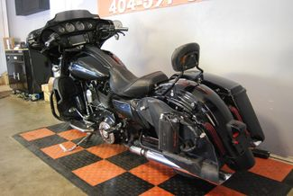 2016 Harley-Davidson Street Glide CVO Street Glide Jackson, Georgia 21