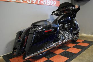 2016 Harley-Davidson Street Glide CVO Street Glide Jackson, Georgia 1