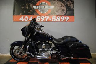2016 Harley-Davidson Street Glide CVO Street Glide Jackson, Georgia 12