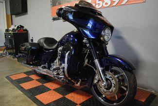 2016 Harley-Davidson Street Glide CVO Street Glide Jackson, Georgia 2