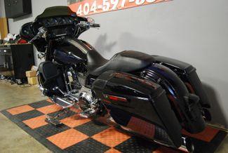 2016 Harley-Davidson Street Glide CVO Street Glide Jackson, Georgia 22