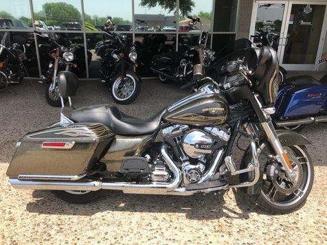 2016 Harley-Davidson Street Glide  in , TX