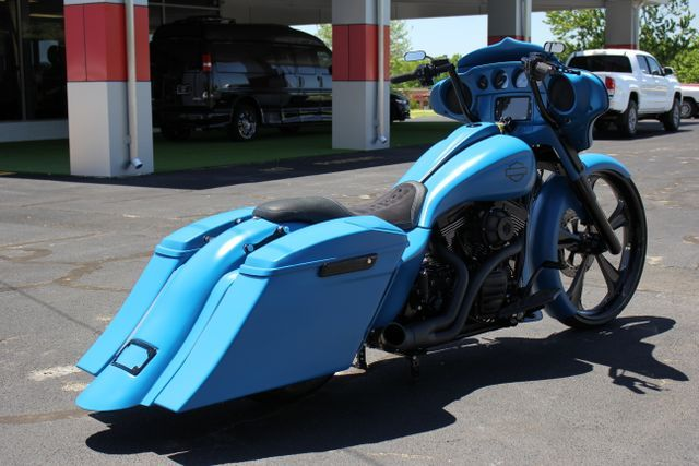 "2016 Harley-Davidson Street Glide® Special - CUSTOM BUILD - 26"" WHEEL! Mooresville , NC 1"