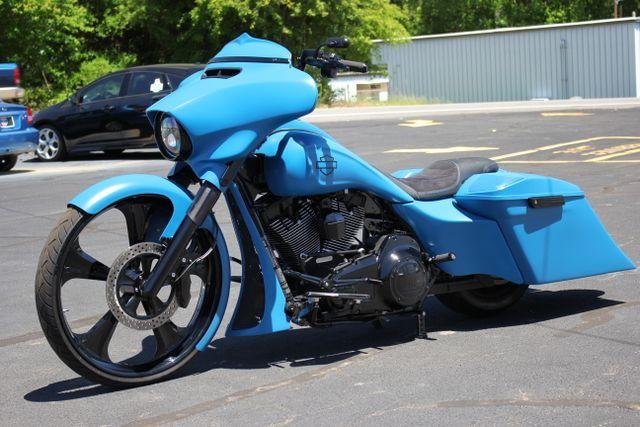 "2016 Harley-Davidson Street Glide® Special - CUSTOM BUILD - 26"" WHEEL! Mooresville , NC 12"