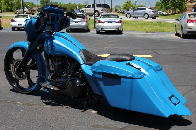 "2016 Harley-Davidson Street Glide® Special - CUSTOM BUILD - 26"" WHEEL! Mooresville , NC 13"
