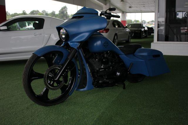 "2016 Harley-Davidson Street Glide® Special - CUSTOM BUILD - 26"" WHEEL! Mooresville , NC 15"