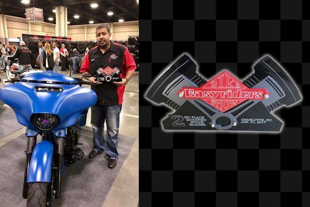 "2016 Harley-Davidson Street Glide® Special - CUSTOM BUILD - 26"" WHEEL! Mooresville , NC 29"