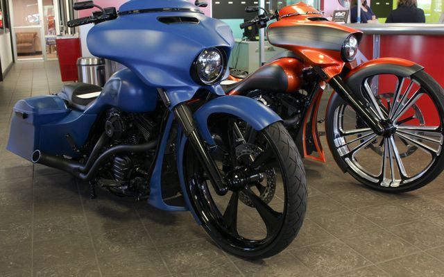 "2016 Harley-Davidson Street Glide® Special - CUSTOM BUILD - 26"" WHEEL! Mooresville , NC 31"