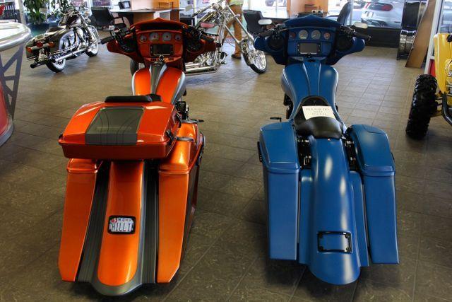 "2016 Harley-Davidson Street Glide® Special - CUSTOM BUILD - 26"" WHEEL! Mooresville , NC 32"