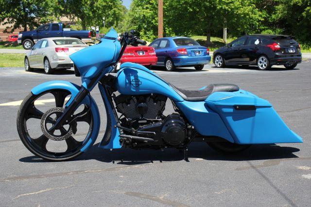 "2016 Harley-Davidson Street Glide® Special - CUSTOM BUILD - 26"" WHEEL! Mooresville , NC 5"