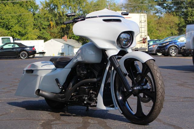 "2016 Harley-Davidson Street Glide® Special - CUSTOM BUILD - 26"" WHEEL! Mooresville , NC 11"
