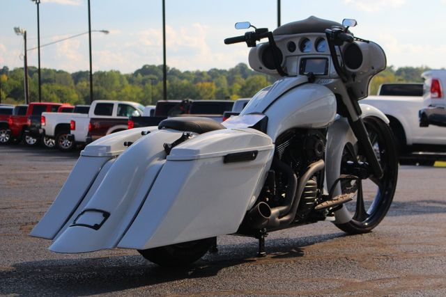 "2016 Harley-Davidson Street Glide® Special - CUSTOM BUILD - 26"" WHEEL! Mooresville , NC 3"