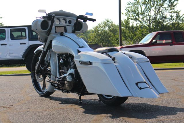"2016 Harley-Davidson Street Glide® Special - CUSTOM BUILD - 26"" WHEEL! Mooresville , NC 22"
