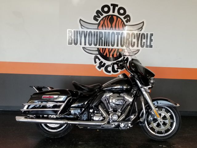 2016 Harley - Davidson Street Glide Police