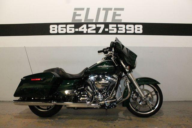 2016 Harley Davidson Street Glide Special