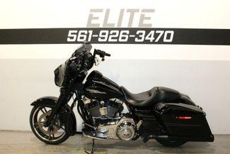 2016 Harley Davidson Street Glide Special FLHXS Boynton Beach, FL 12