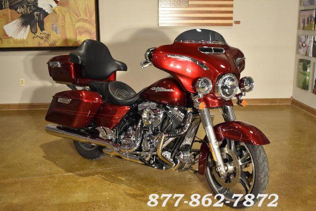 2016 Harley-Davidson STREET GLIDE SPECIAL FLHXS STREET GLIDE SPECIAL