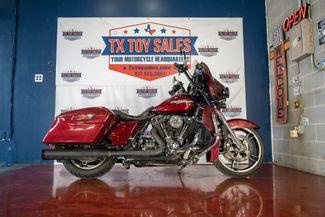 2016 Harley-Davidson Street Glide Special FLHXS in Fort Worth, TX 76131