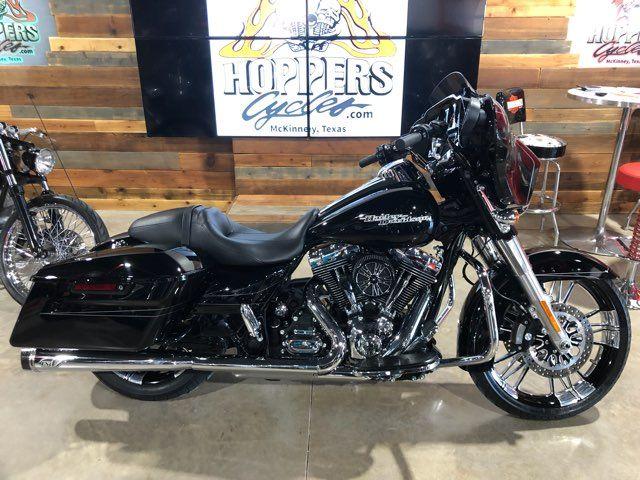 2016 Harley-Davidson Street Glide Special Special