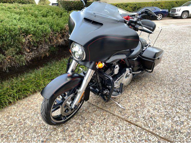 2016 Harley-Davidson Street Glide Special in McKinney, TX 75070