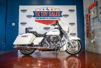 2016 Harley-Davidson Street Glide Street Glide in Fort Worth, TX 76131