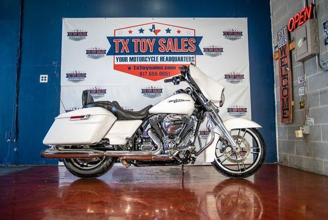 2016 Harley-Davidson Street Glide Street Glide