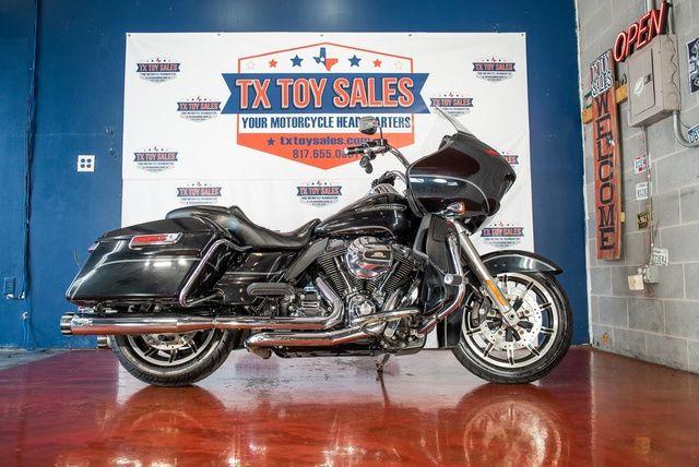 2016 Harley-Davidson Road Glide Ultra Road Glide®