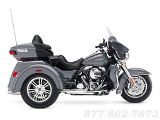 2016 Harley-Davidson TRI-GLIDE TRIKE FLHTCUTG TRI-GLIDE TRIKE