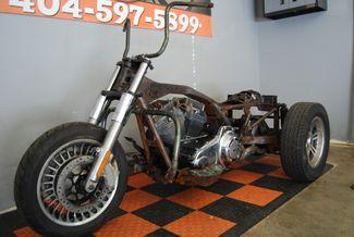 2016 Harley-Davidson Tri Glide Ultra FLHTCUTG Jackson, Georgia 11