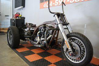2016 Harley-Davidson Tri Glide Ultra FLHTCUTG Jackson, Georgia 2