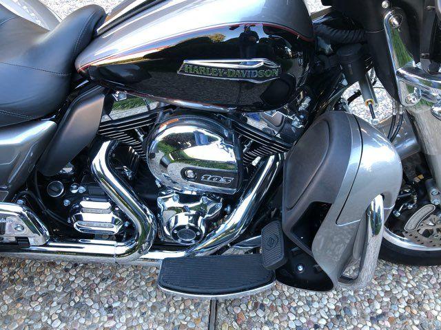 2016 Harley-Davidson Tri Glide Ultra in McKinney, TX 75070