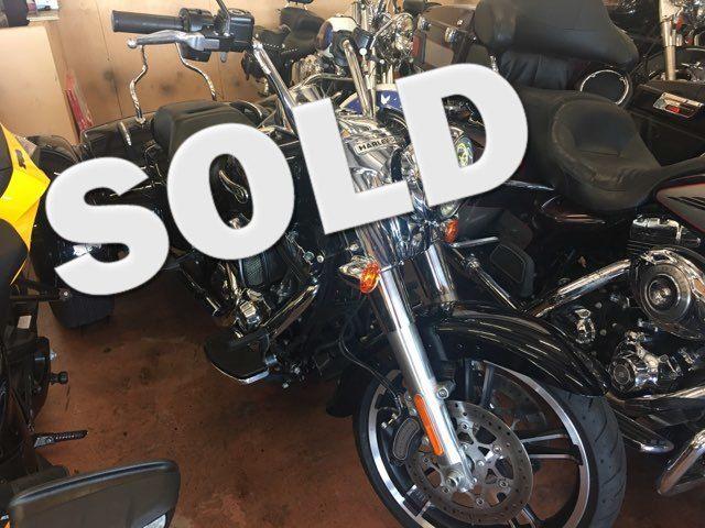 2016 Harley-Davidson Trike Freewheeler™ - John Gibson Auto Sales Hot Springs in Hot Springs Arkansas