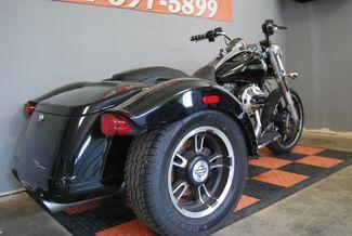 2016 Harley-Davidson Trike Freewheeler™ Jackson, Georgia 1