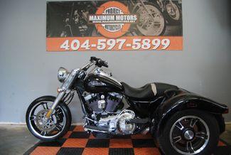 2016 Harley-Davidson Trike Freewheeler™ Jackson, Georgia 10