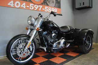 2016 Harley-Davidson Trike Freewheeler™ Jackson, Georgia 11