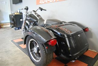 2016 Harley-Davidson Trike Freewheeler™ Jackson, Georgia 12
