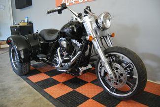 2016 Harley-Davidson Trike Freewheeler™ Jackson, Georgia 2