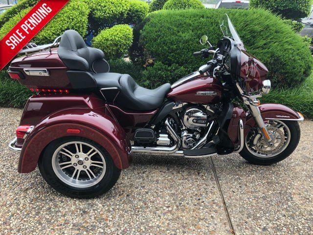2016 Harley-Davidson Tri Glide Ultra Tri Glide® Ultra