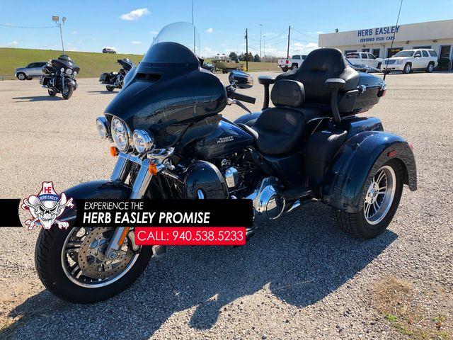 2016 Harley-Davidson Trike Tri Glide® Ultra