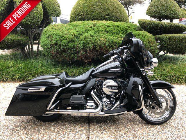 2016 Harley-Davidson Ultra Classic Ultra Classic®