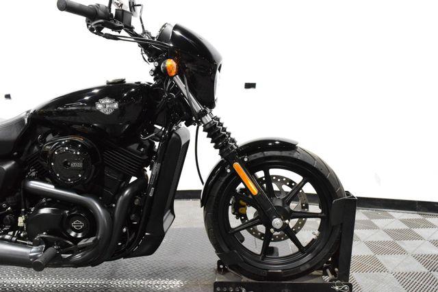 2016 Harley-Davidson XG500 - Street® 500 in Carrollton, TX 75006