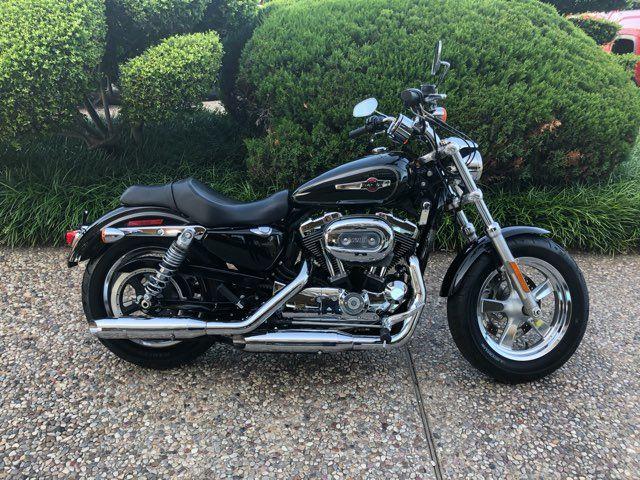 2016 Harley-Davidson XL1200 Custom 1200 Custom